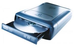 gravure DVD