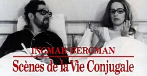 Scènes de la vie de Bergman